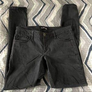 Express skinny Jeans 👖 Size 6